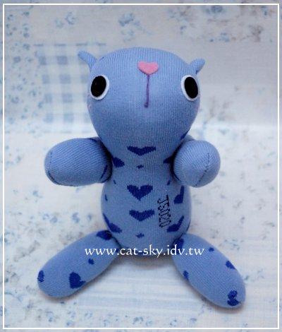 happycococat小藍