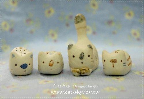 2007貓餃子-雜貨
