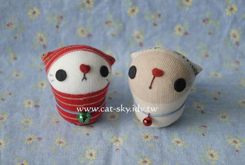 小拿鐵和小草莓是好朋友!