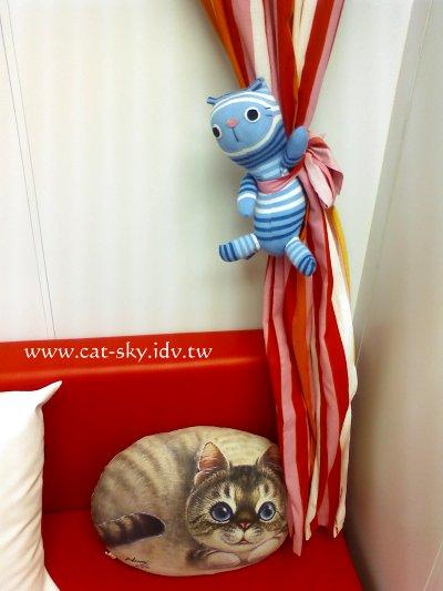 貓咪小客廳